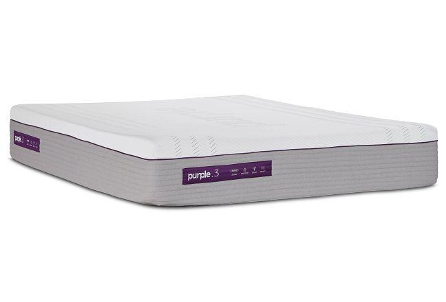Purple Premier 3 Hybrid Mattress