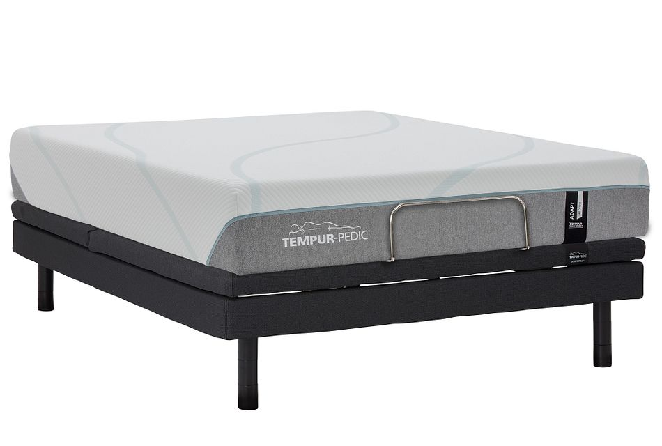 Tempur-adapt® Medium Ergo X Adjustable Mattress Set