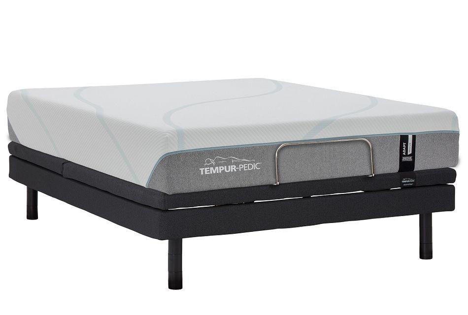 Tempur-adapt® Medium Ergo Extnd Adjustable Mattress Set