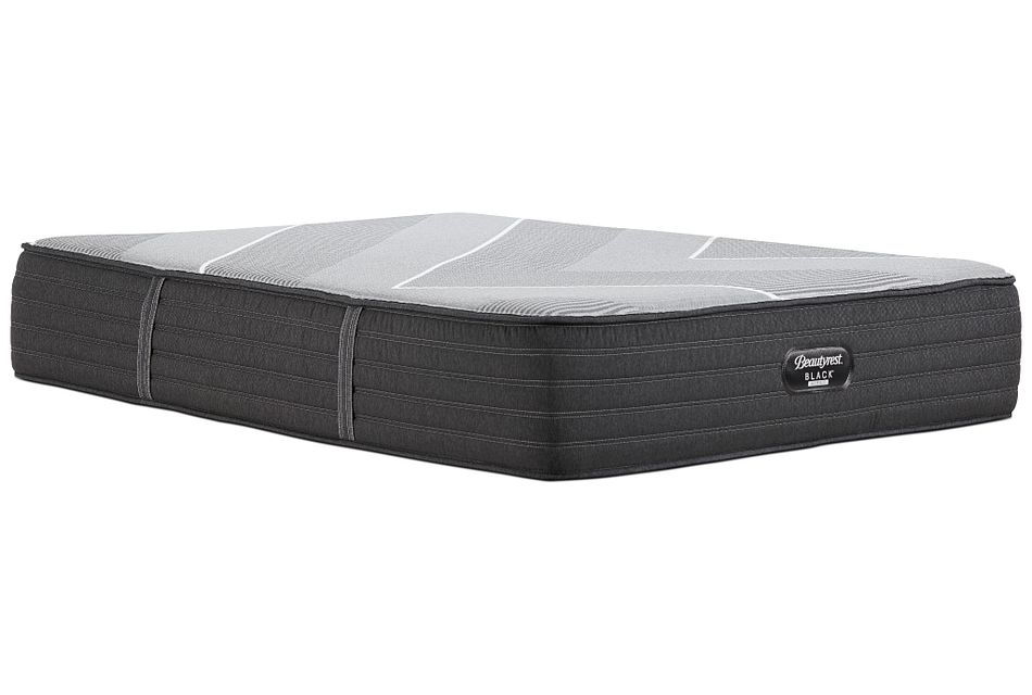 "Beautyrest Black Hybrid X-class Plush 14"" Mattress"