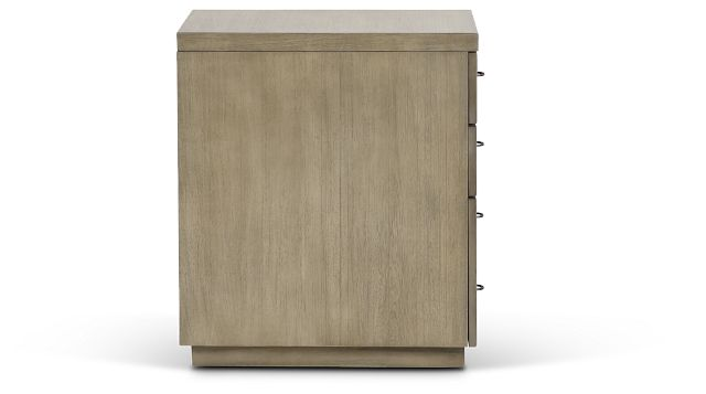 Vista Light Tone File Cabinet (3)
