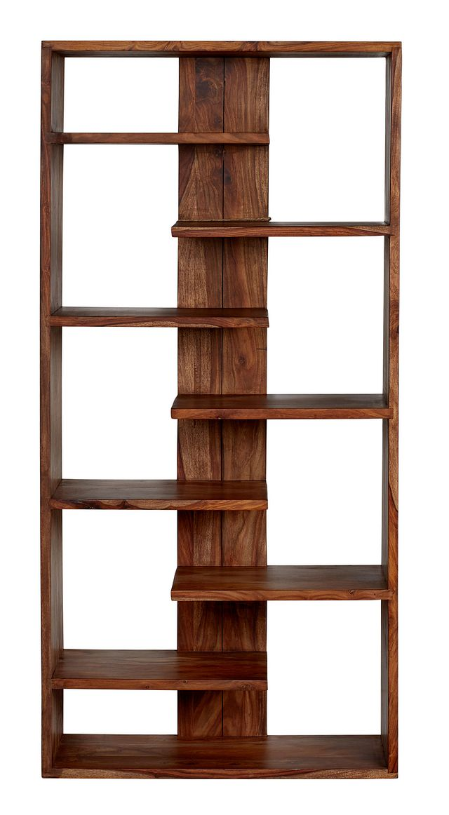 Aster Brown Bookcase (0)