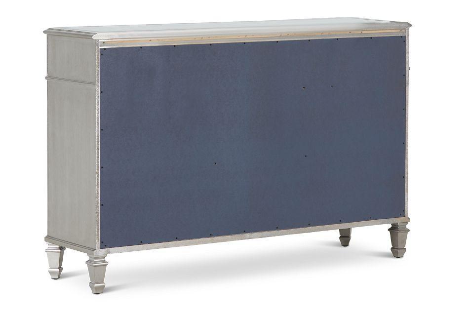 Sloane Silver Dresser,  (3)