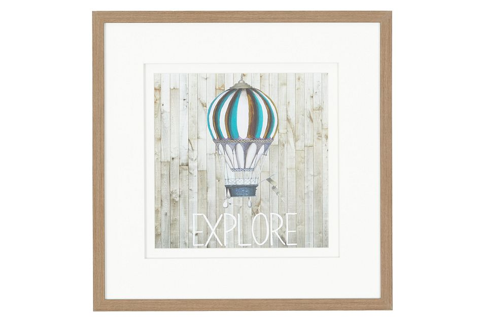 Explore Multicolored Framed Wall Art
