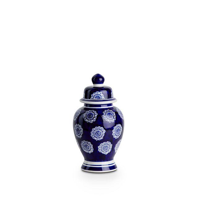 Lila Blue Jar (3)
