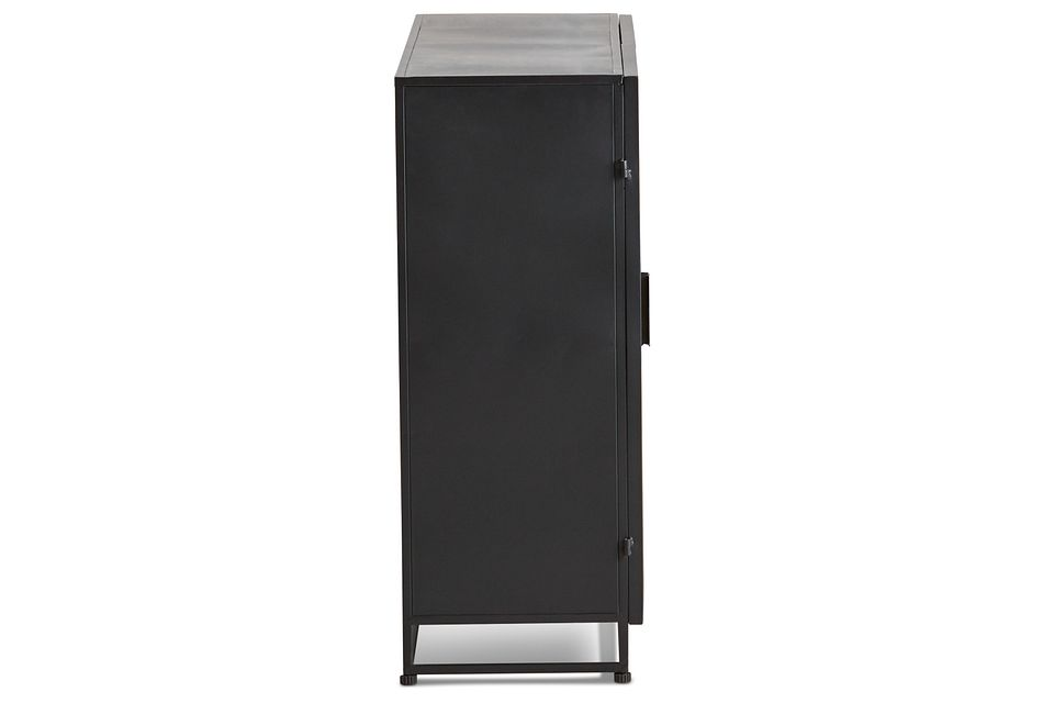 Omni Two-tone Cabinet