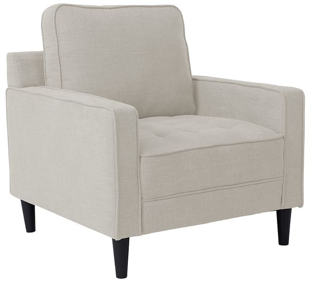 Eli Taupe Micro Chair (0)