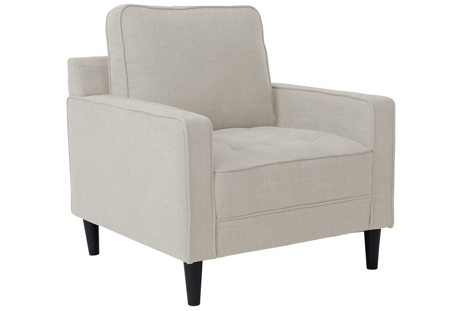 Eli Taupe Micro Chair