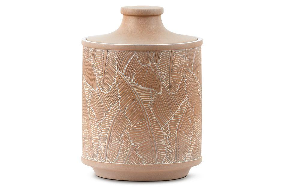 Douglas Light Tone Vase