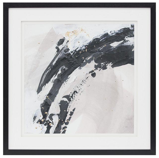 Dakota Black Framed Wall Art (0)