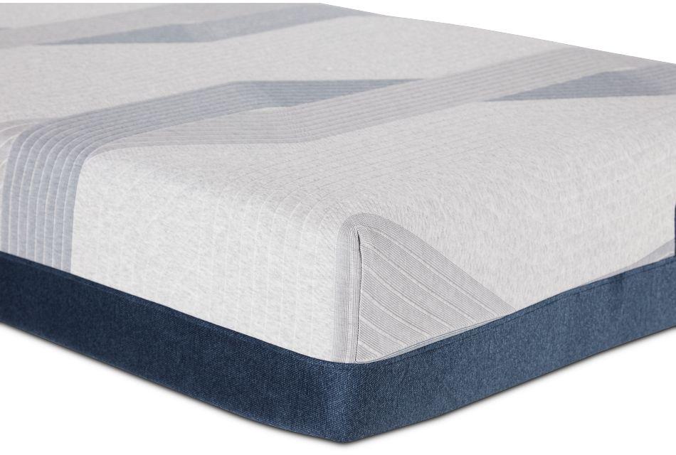 """Serta Icomfort Blue 100 Cushion Firm 9.75"""" Mattress"""
