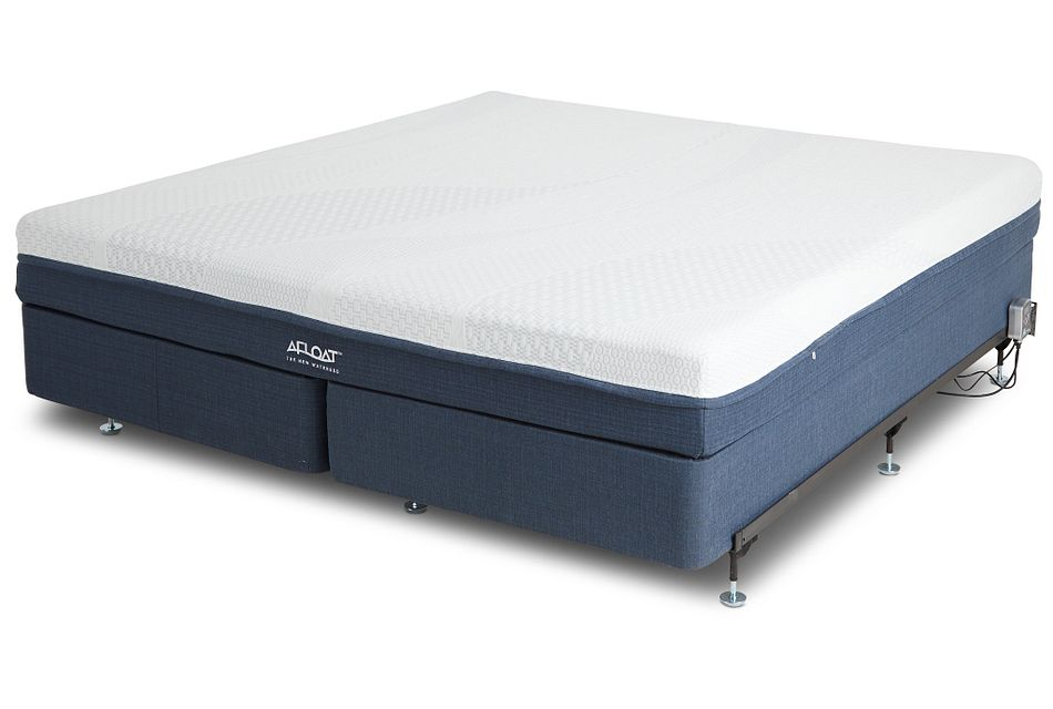 Pure Afloat Dual Waterbed