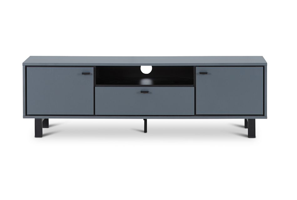 """Delray Dark Gray 65"""" Tv Stand, %%bed_Size%% (1)"""