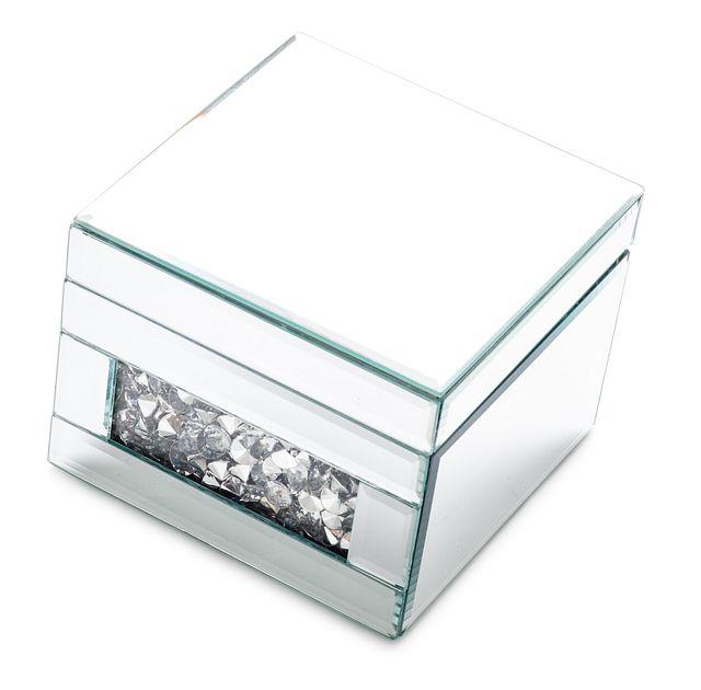 Paris Silver Small Box (3)