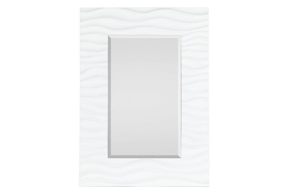 Europa White Mirror