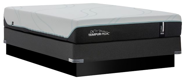 Tempur-proadapt™ Medium Mattress Set