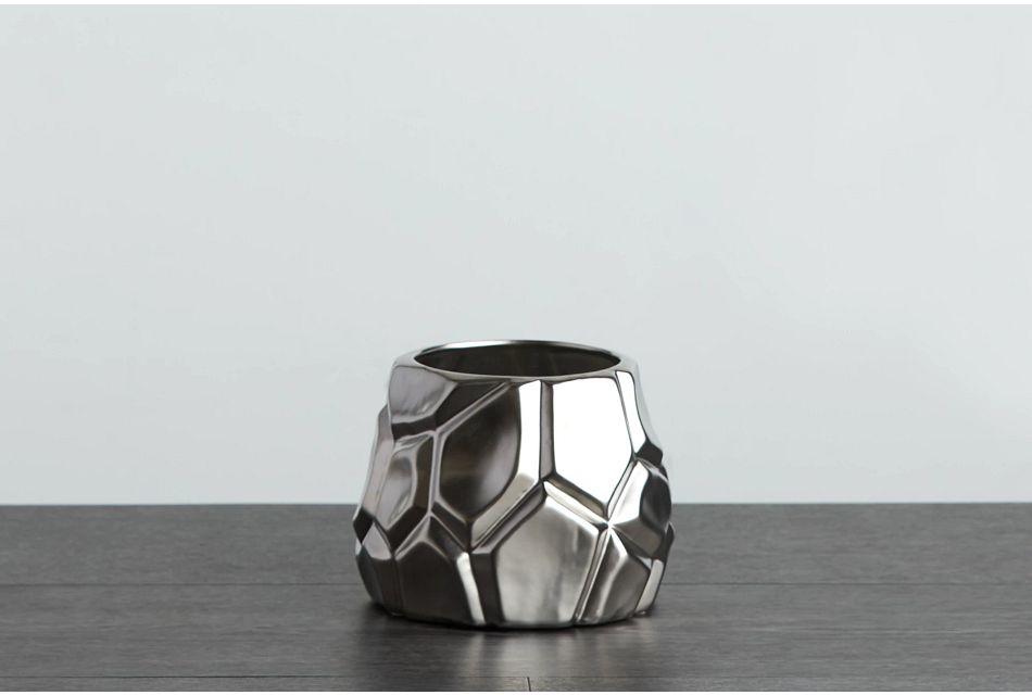 Roux Ceramic  Vase,  (0)