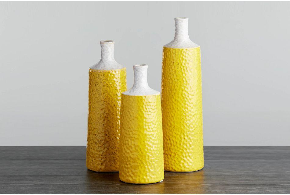 True Ceramic Vase