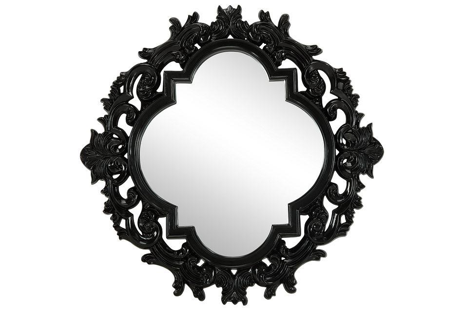 Cecily Black Mirror