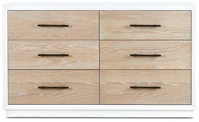 Boca Grande Two-tone Dresser (1)