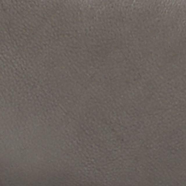 Bryson Dark Gray Lthr/vinyl Medium Dual Power 2-arm Reclining Sectional