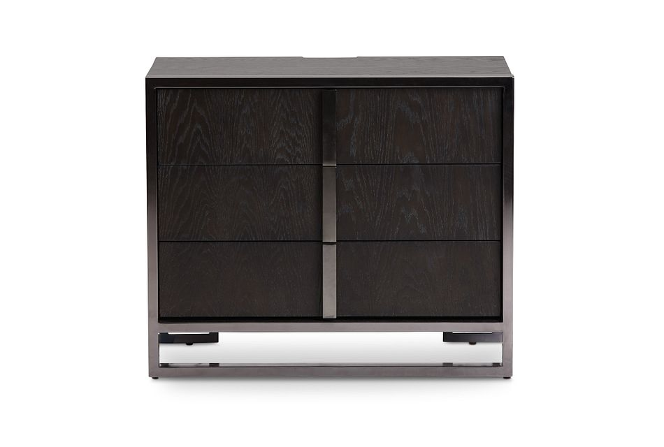 Tribeca Dark Tone Bachelor's Chest