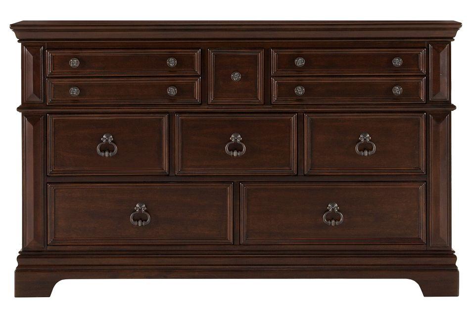 Emerson Dark Tone  Dresser