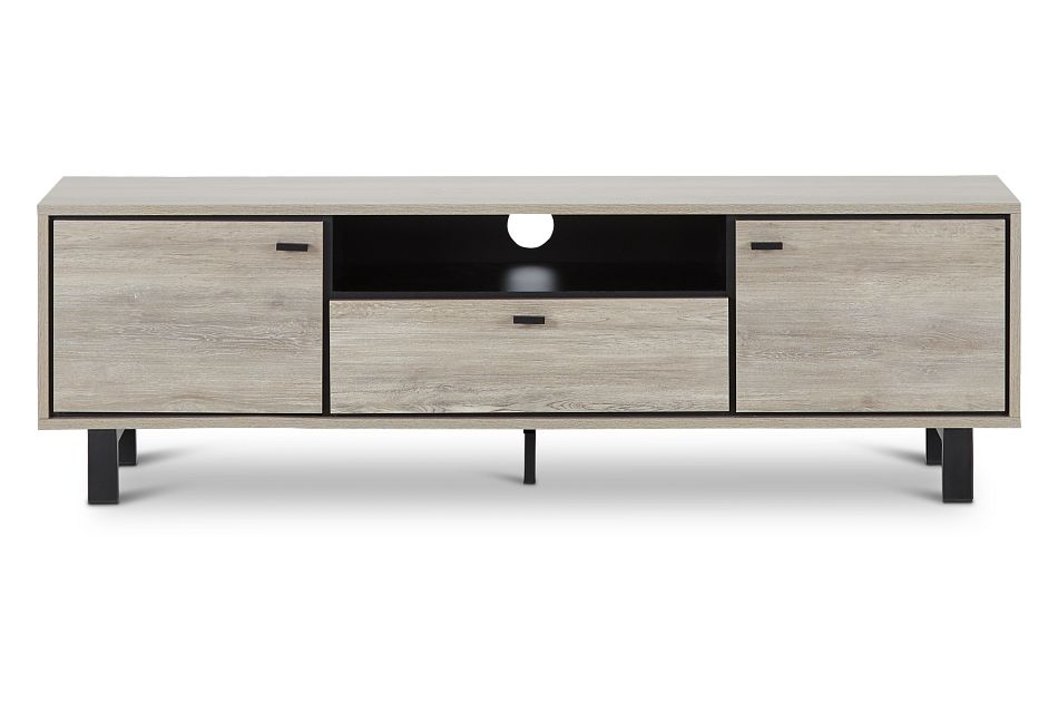 """Delray Light Tone 65"""" Tv Stand, %%bed_Size%% (1)"""