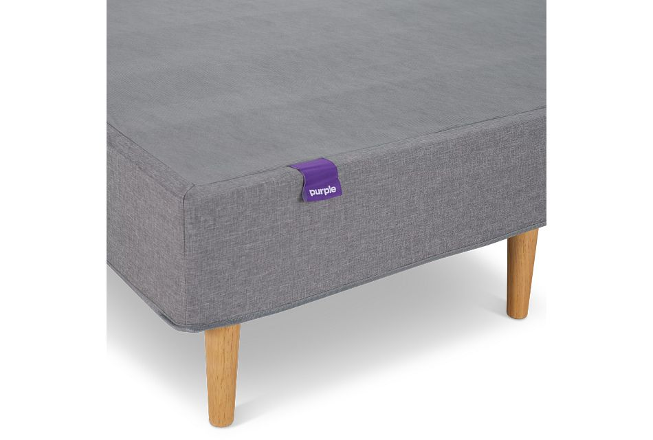 Purple Premier 3 Hybrid Mattress Set