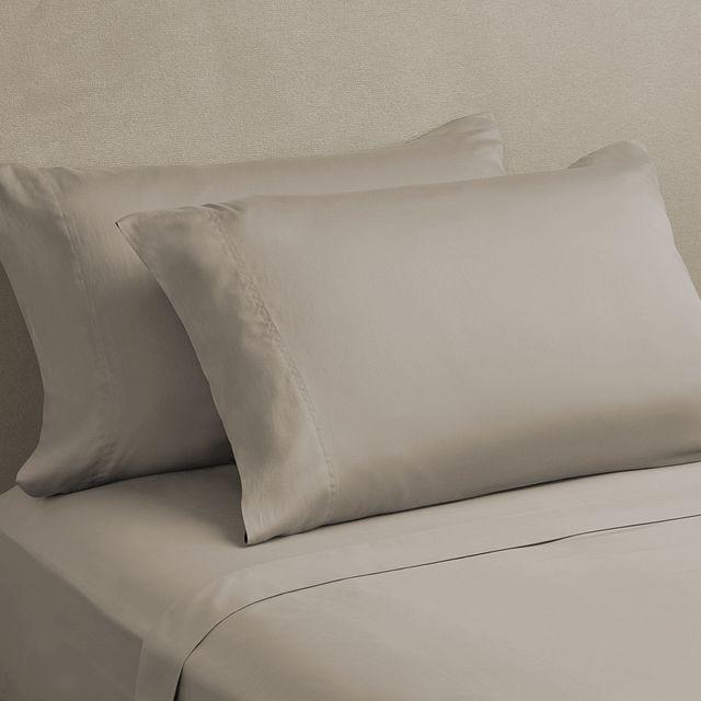 Egyptian Cotton Beige 400 Thread Sheet Set (0)