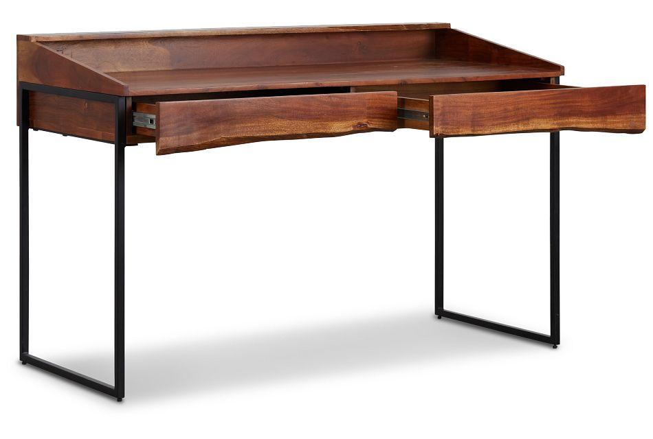 Kit Mid Tone Desk