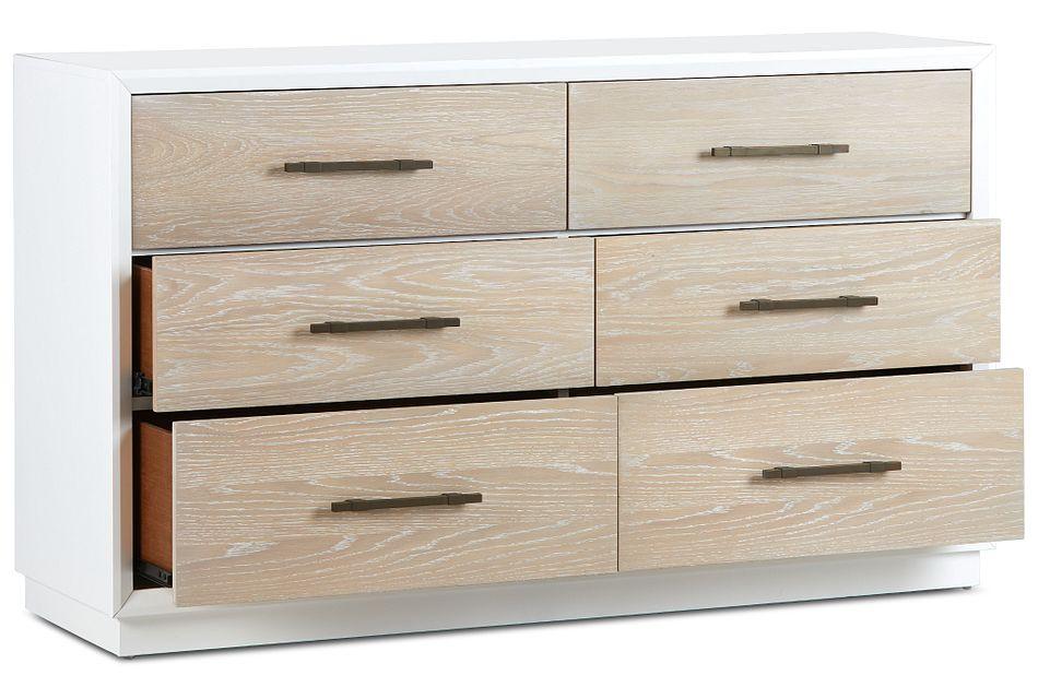 Boca Grande Two-tone Dresser