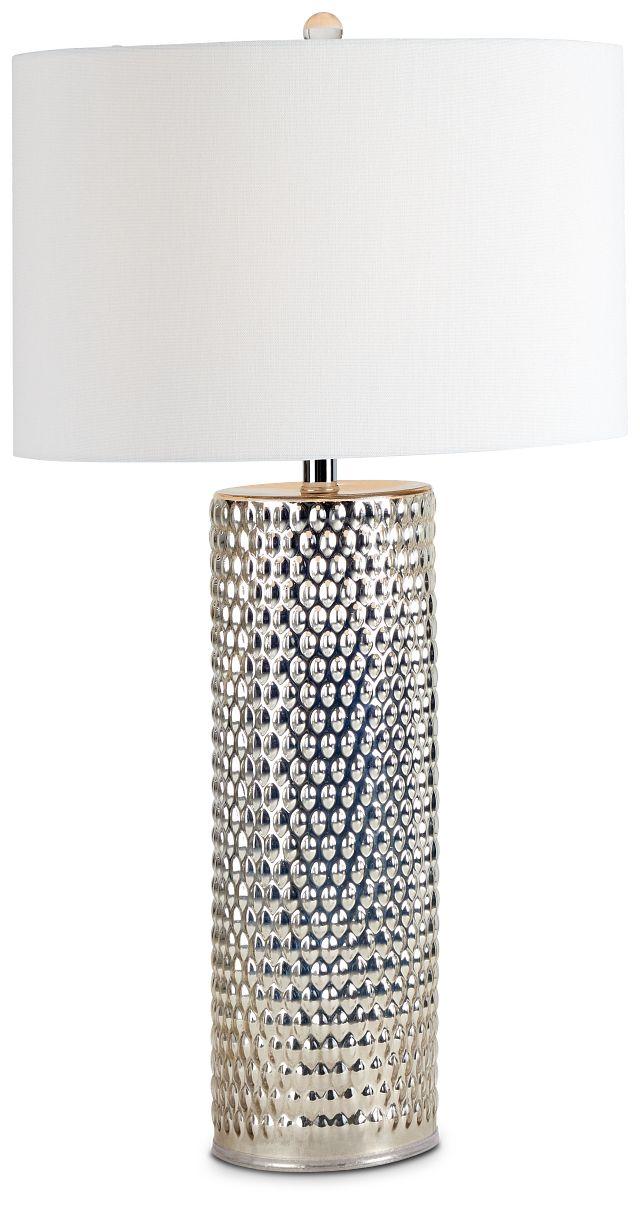 Fiona Chrome Glass Table Lamp (2)