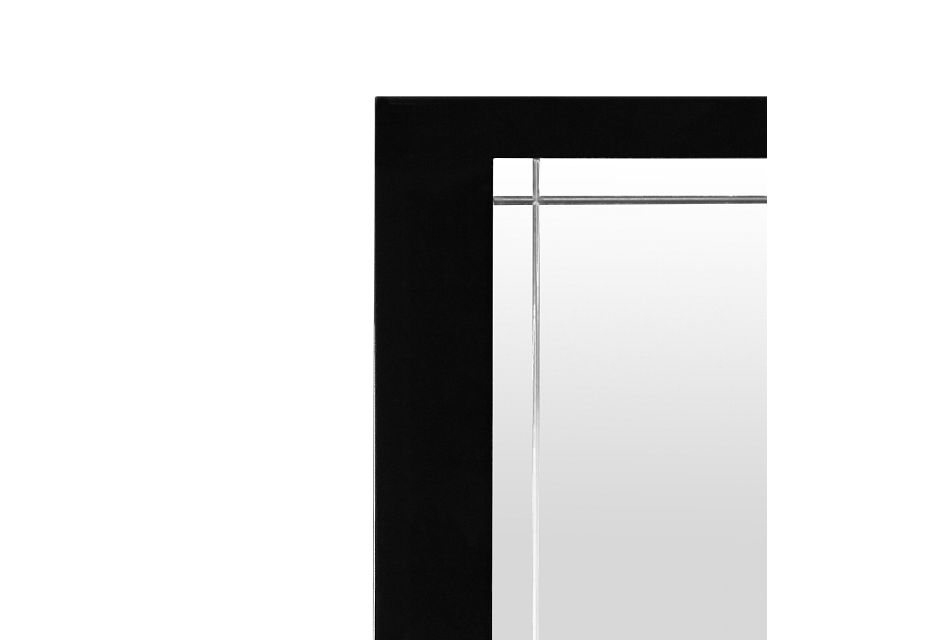 Dimora Black Mirror