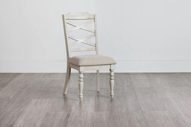 Lexington Ivory Side Chair (0)