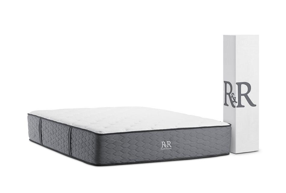 """Rest & Renew Hybrid 12""""  Pillow Top Mattress"""