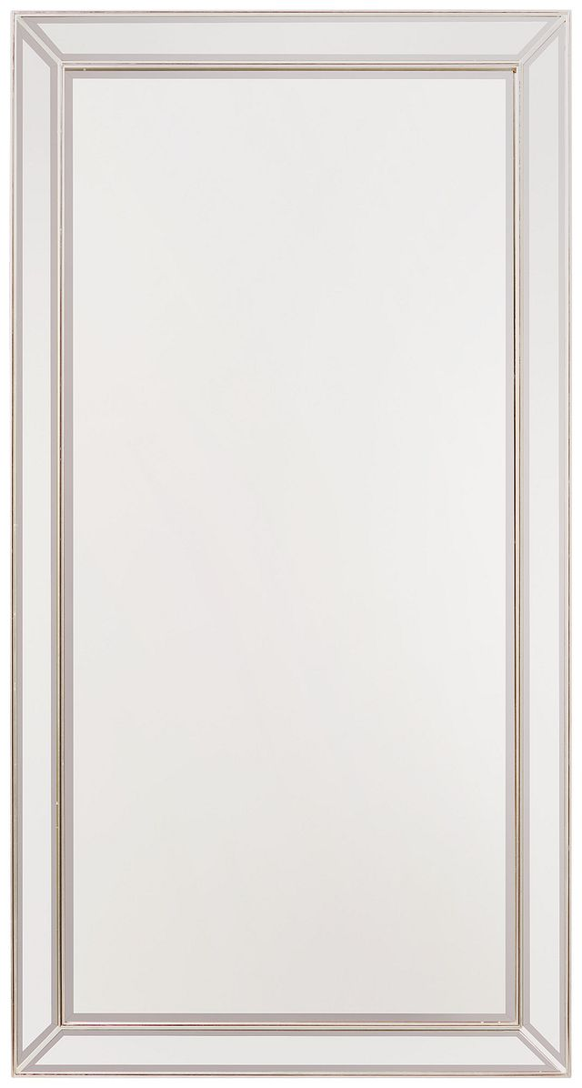 Monroe Mirrored Floor Mirror (0)