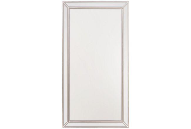 Monroe Mirrored Floor Mirror