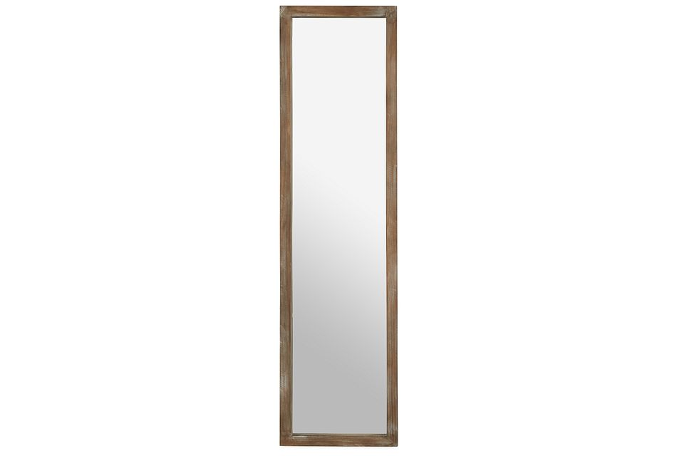 Quest Brown Mirror