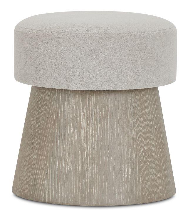 Linea Light Tone Stool (1)