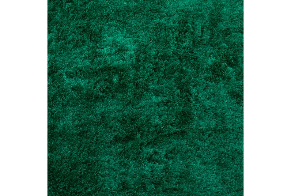 Allure Dark Green 5x8 Area Rug