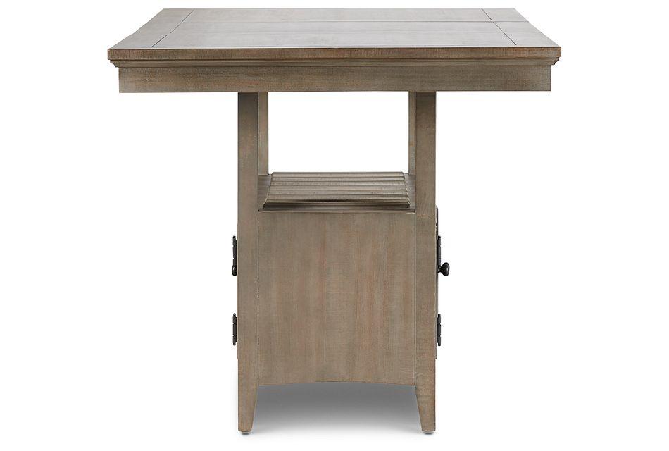 Heron Cove Light Tone High Dining Table