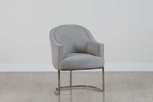 Tribeca Metal Accent Chair (0)