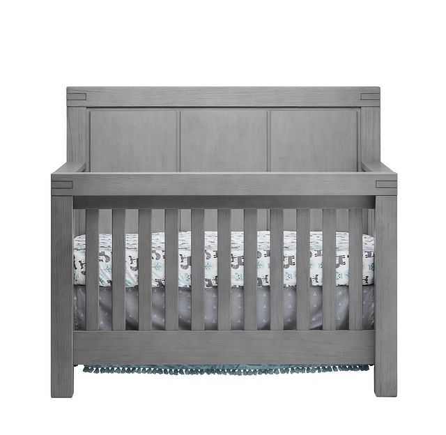 Piermont Gray 4-in-1 Crib (2)