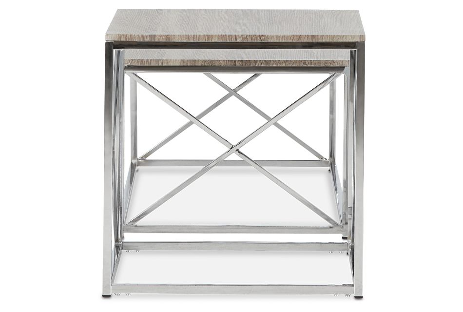 Lauryn Gray 3 Pack Tables