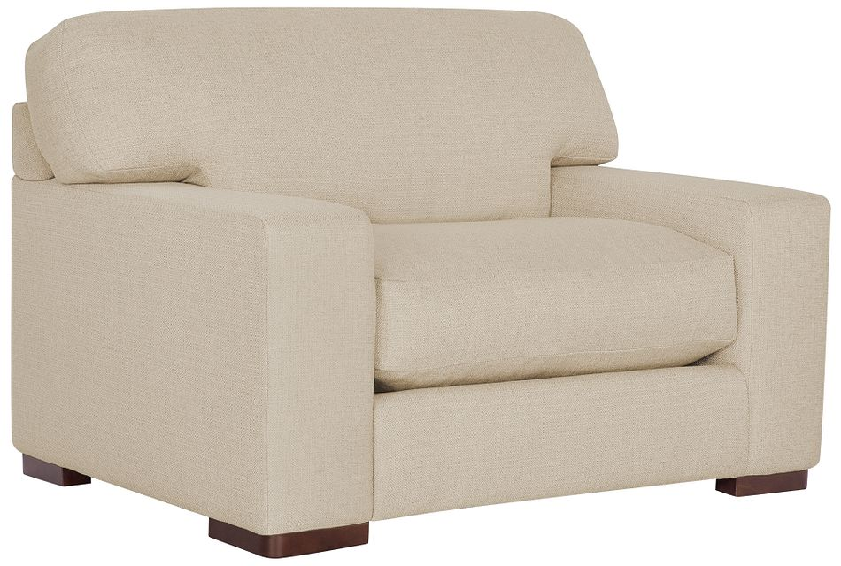 Veronica Khaki Down Chair