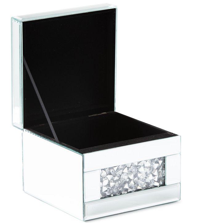 Paris Silver Small Box (2)