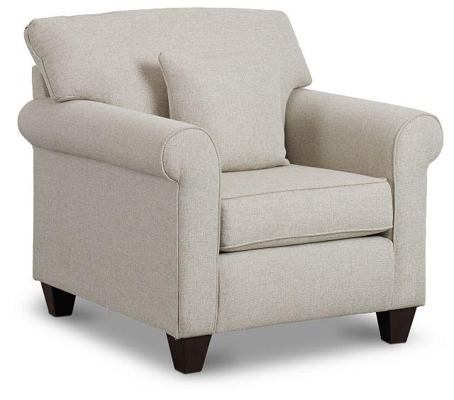 Cameron Beige Fabric Chair (1)