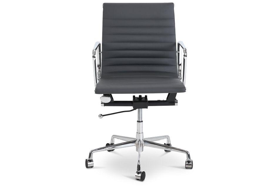 Mateo Gray Desk Chair,