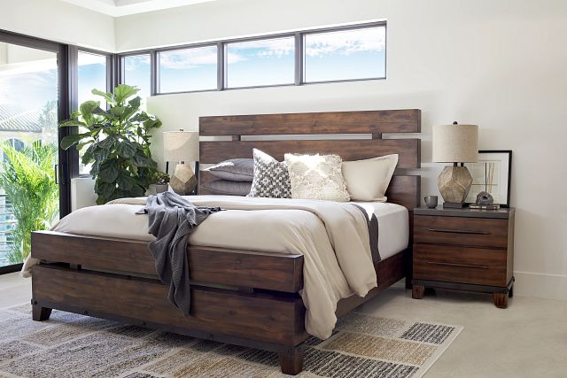 Forge Dark Tone Panel Bedroom (1)